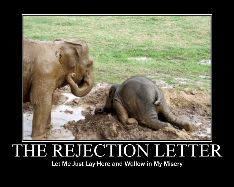 fear of rejection essay How to handle rejection in life @ pick the brain how to overcome your fear of rejection with humor and appreciation @ elite daily quieting fears of personal rejection @ psychology today.
