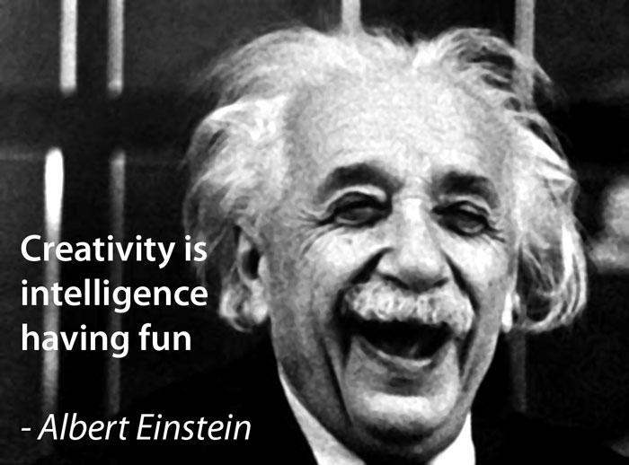Albert Einstein You Matter