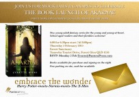 Akarnae INVITATION