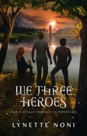 PPR030_We_Three_Heroes_cover