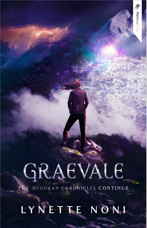 Graevale not it