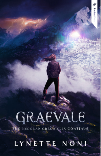 Graevale not it