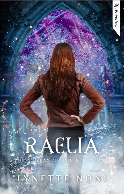Raelia not it 6
